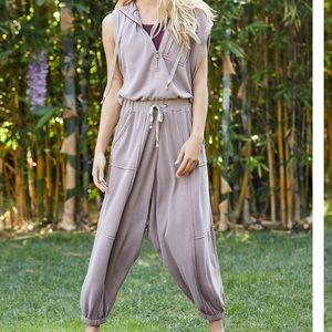 Free People Jumpsuit Sz small